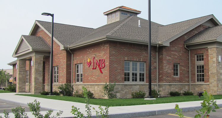 A picture of the Canandaigua branch