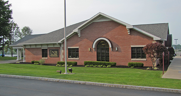 Lyons National Bank, Macedon Branch